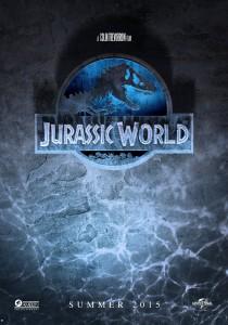 Jurassic-World-poster